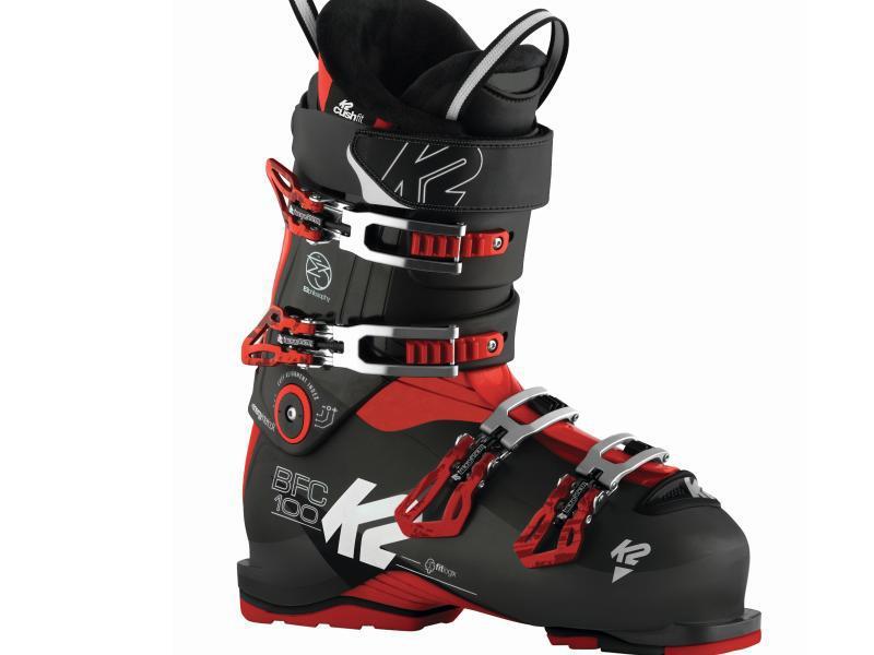 Bild zu «Built For Comfort»-Schuhe von K2