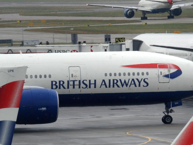 Bild zu City Airport in London