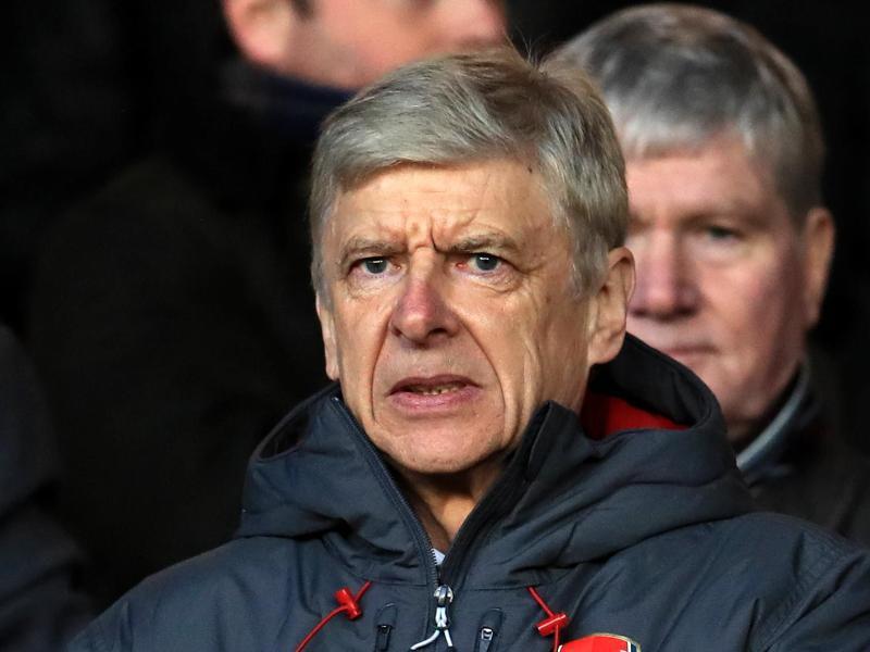 Bild zu Arsenal-Coach