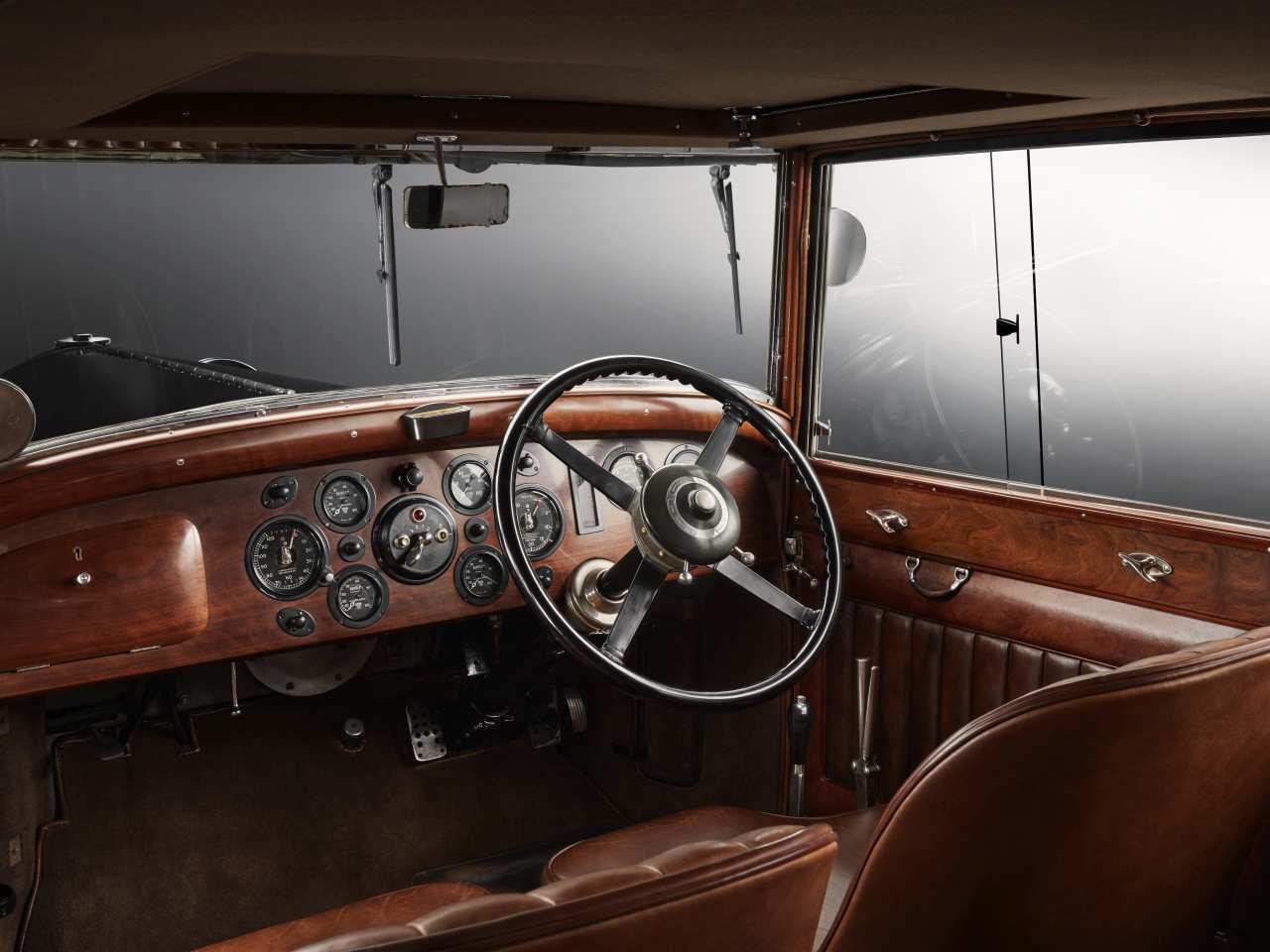 Bild zu Bentley GK 706