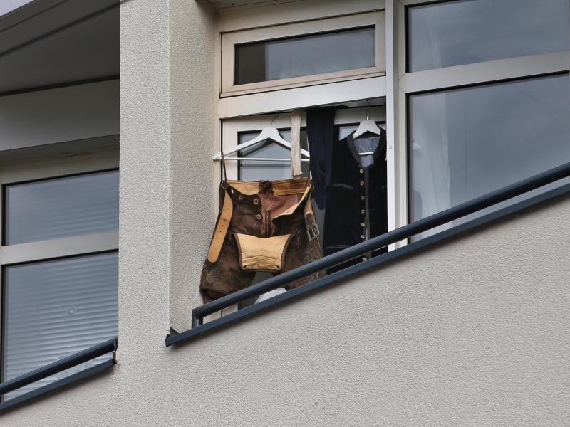 Bild zu Wohnung in München