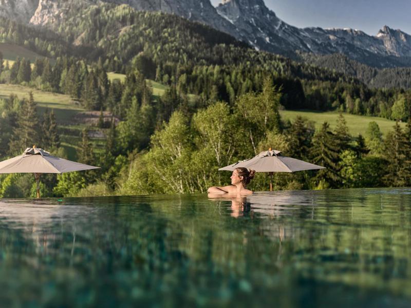 Bild zu Hotel «Forstguthof»