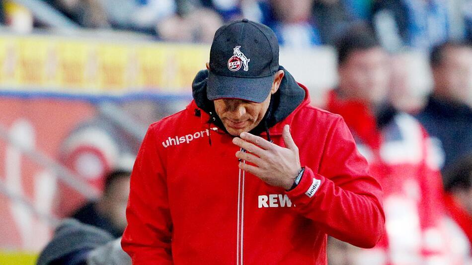 Markus Anfang, 1. FC Köln
