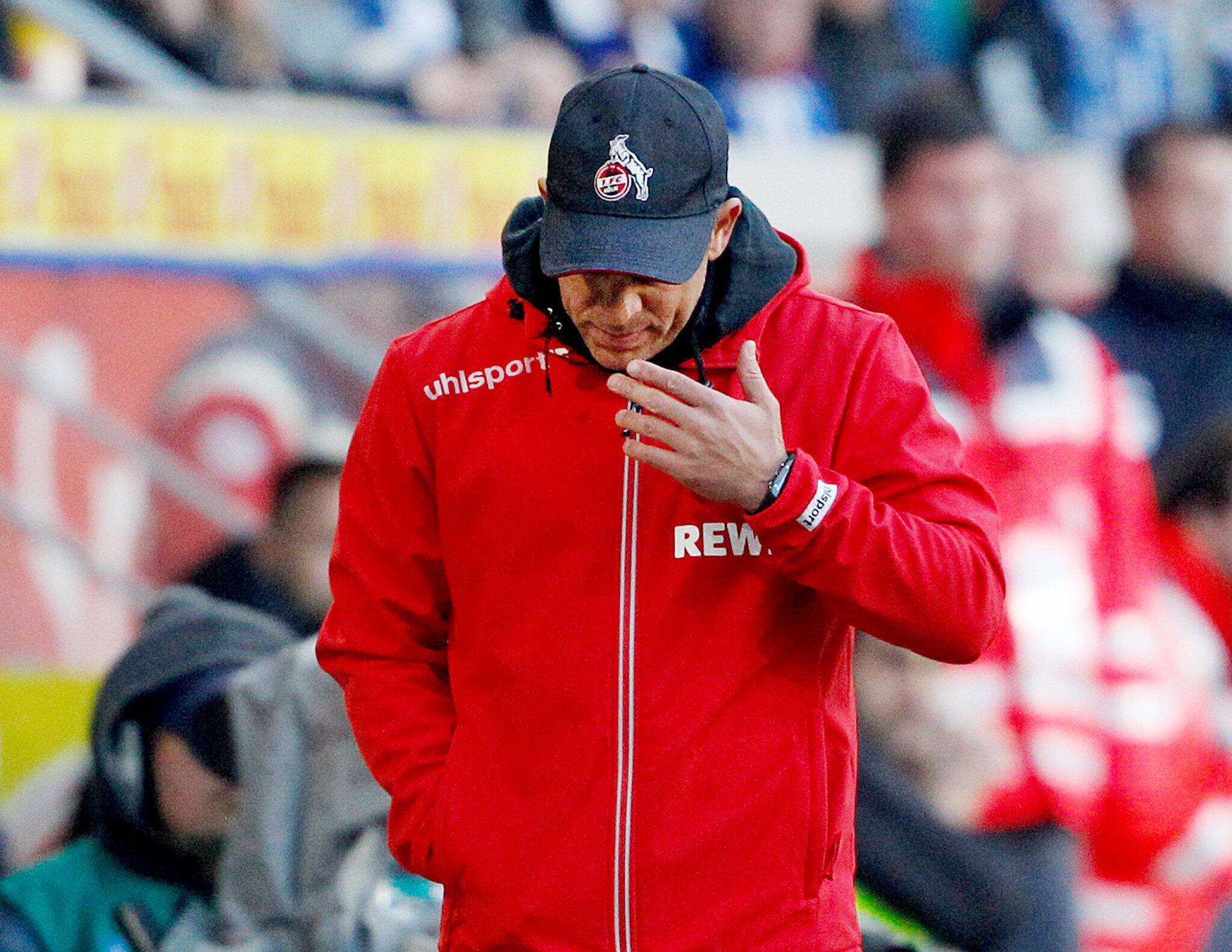 Bild zu Markus Anfang, 1. FC Köln