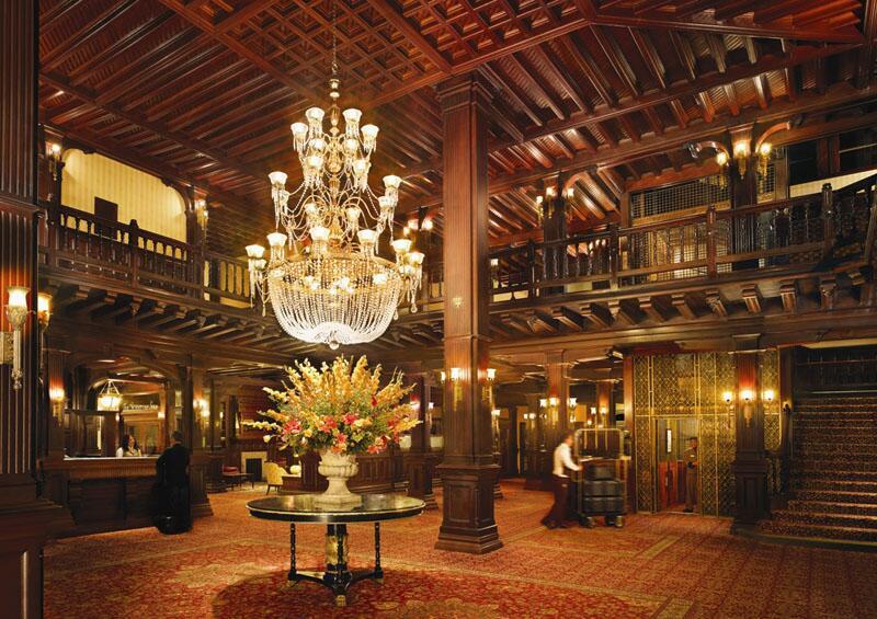 Bild zu Hotel del Coronado (San Diego, USA)