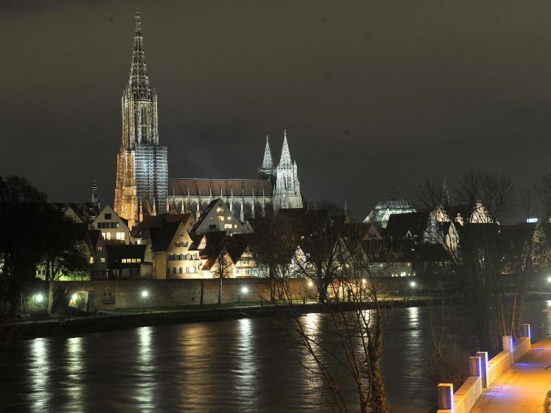 Bild zu Ulmer Münster