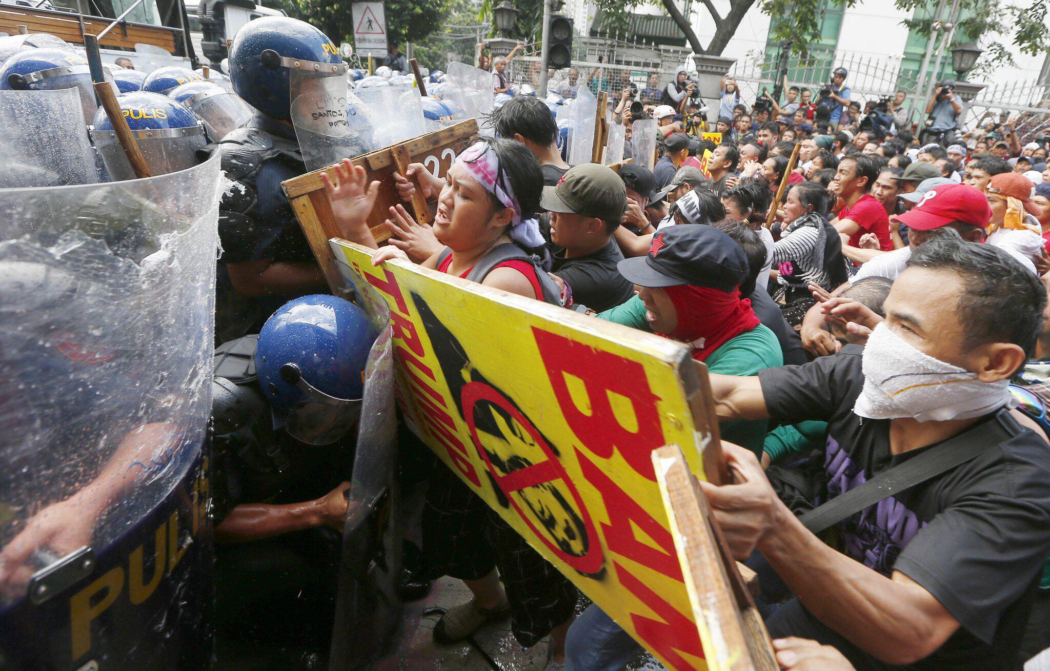 Bild zu Asean-Gipfel in Manila