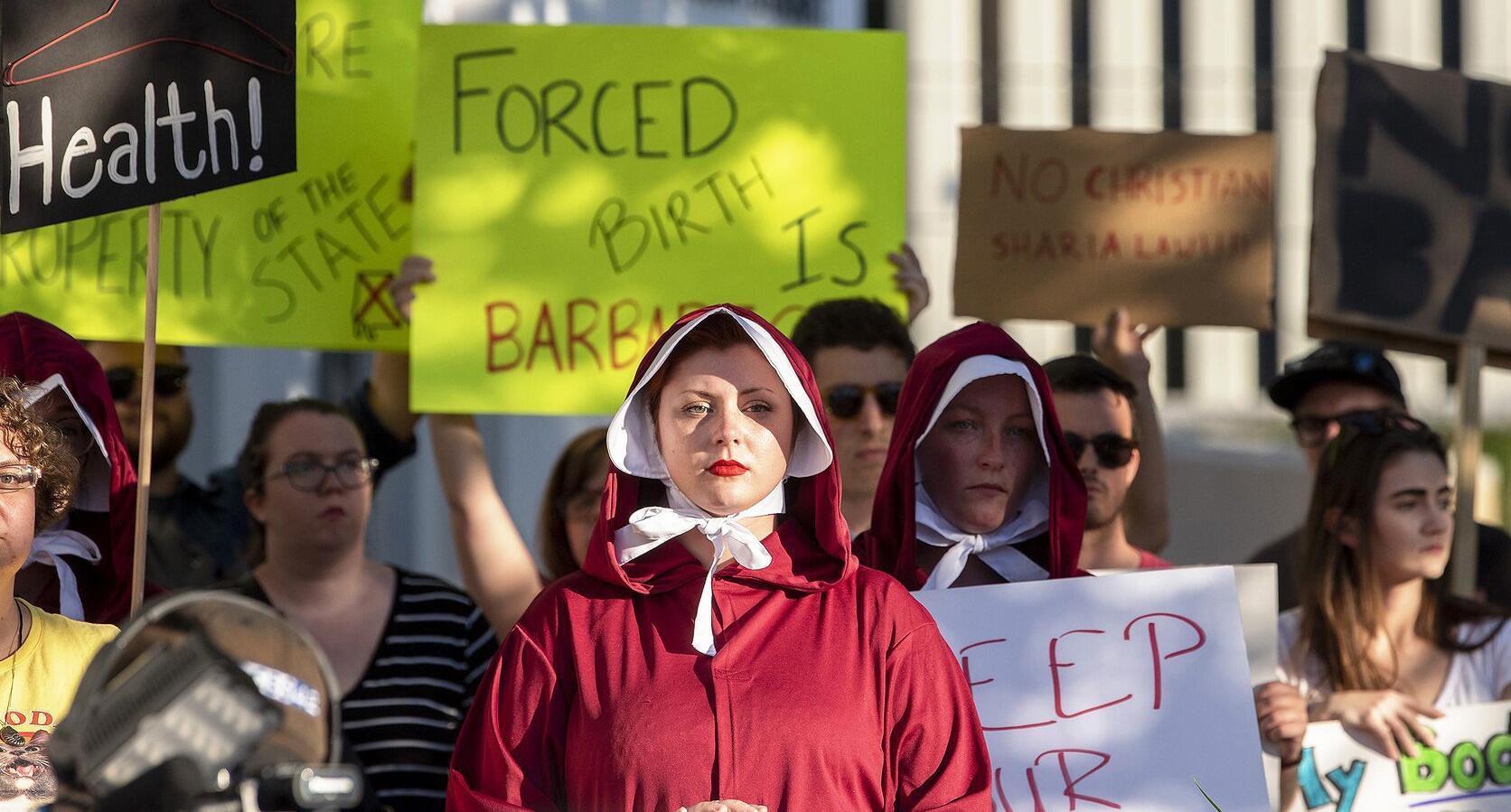 Bild zu Senat von Alabama stimmt für fast vollständiges Abtreibungsverbot