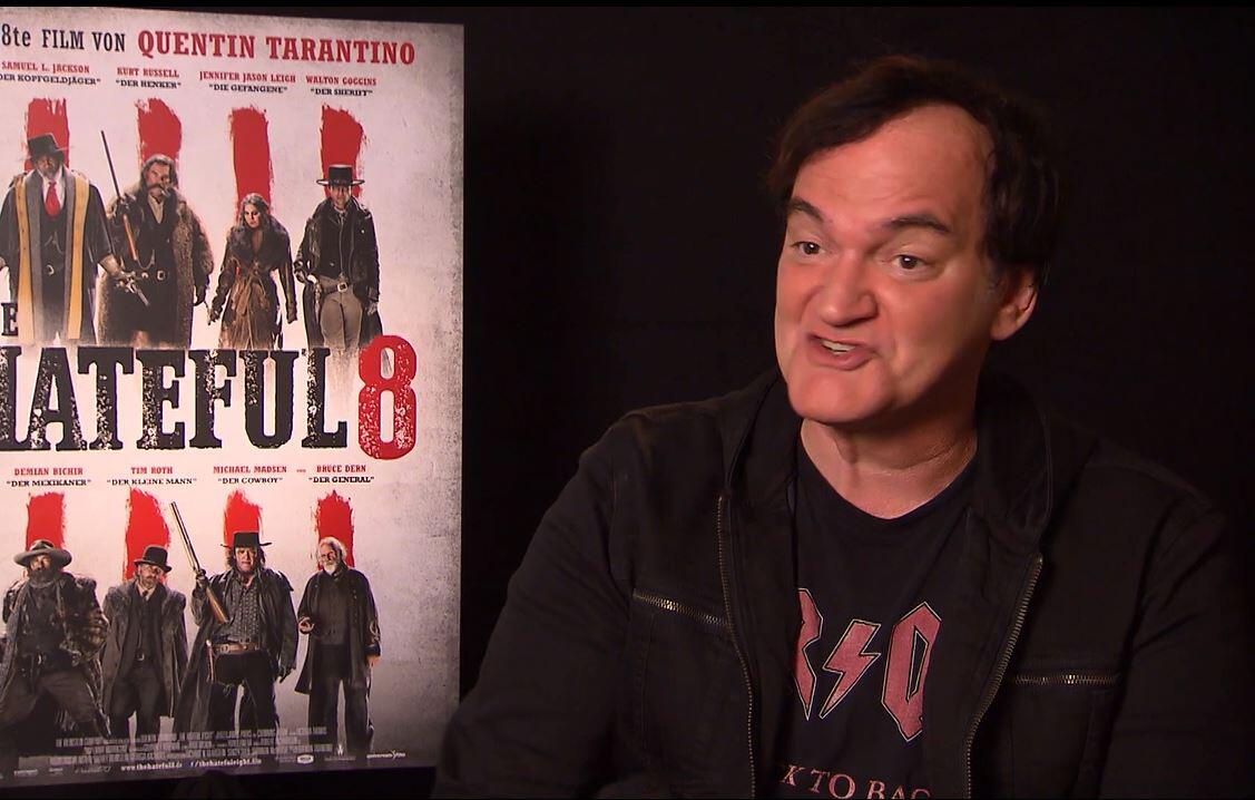 Bild zu Tarantino