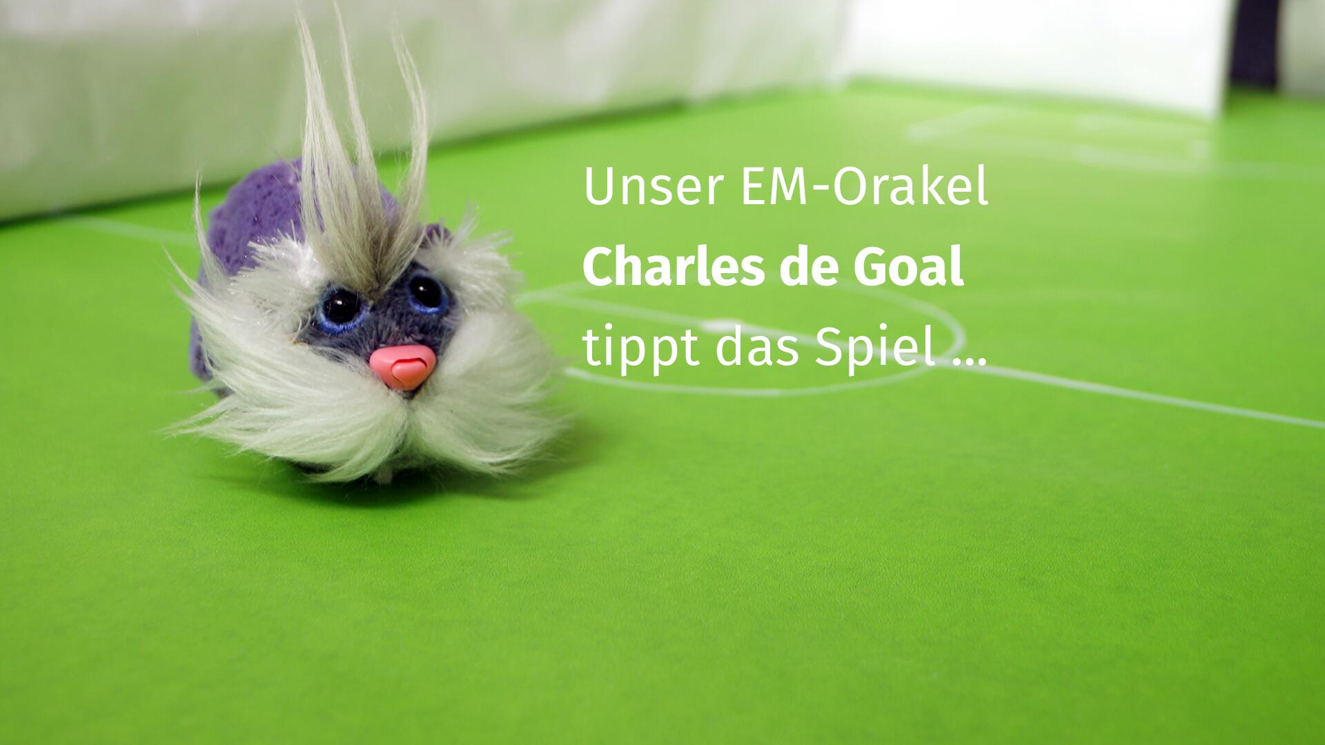 Bild zu Orakel Frankreich Schweiz