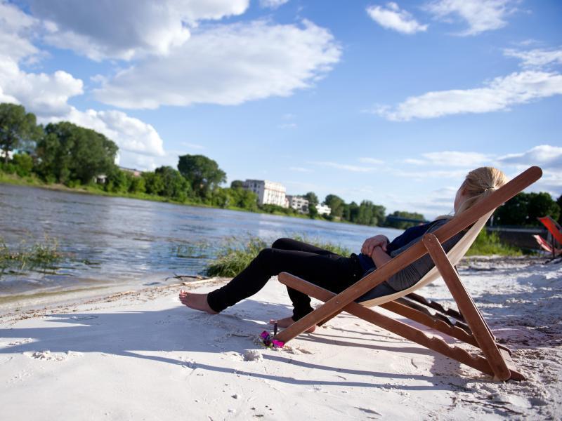 Bild zu Ruhe und Entspannung