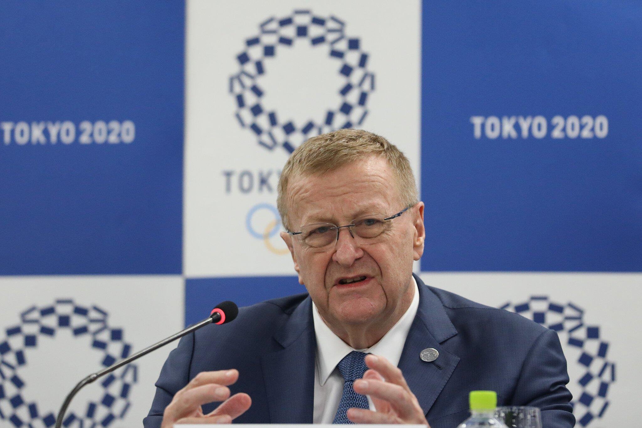 Bild zu Olympische Spiele 2020 Tokio