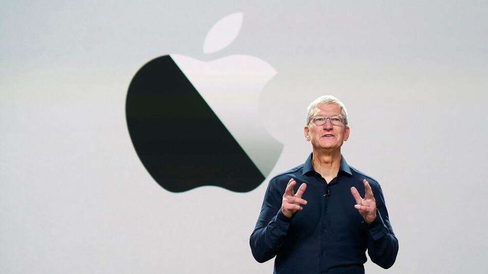Apple, WWDC, Tim Cook