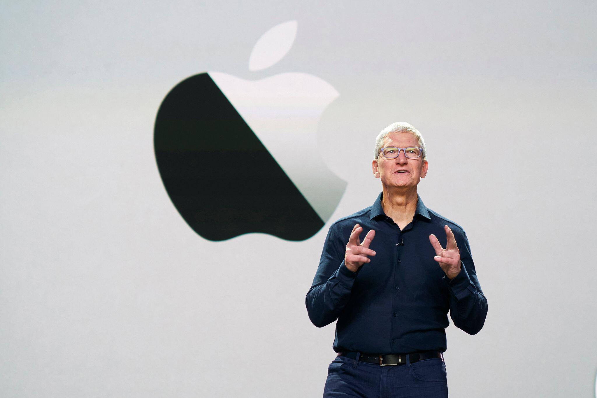 Apple: Wechsel von Intel hin zu