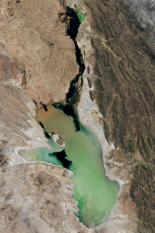 Bild zu Lago Poopó