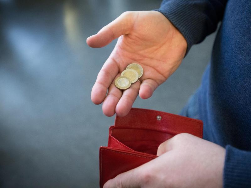 Bild zu Mehr Geld im Portemonnaie