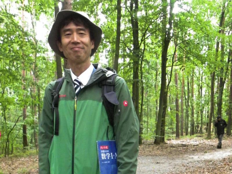 Bild zu Iwao Uehara
