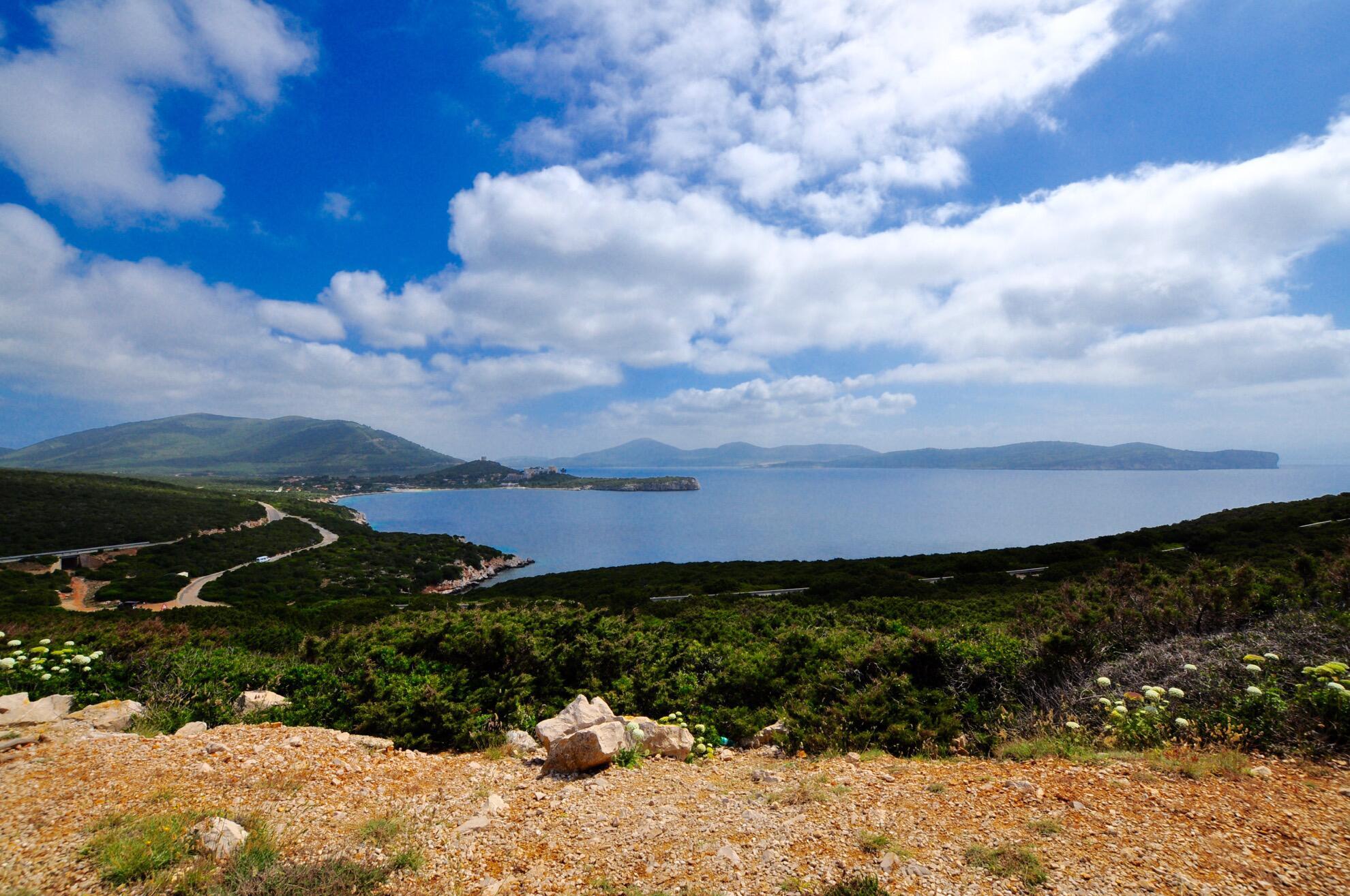 Bild zu Sardinien