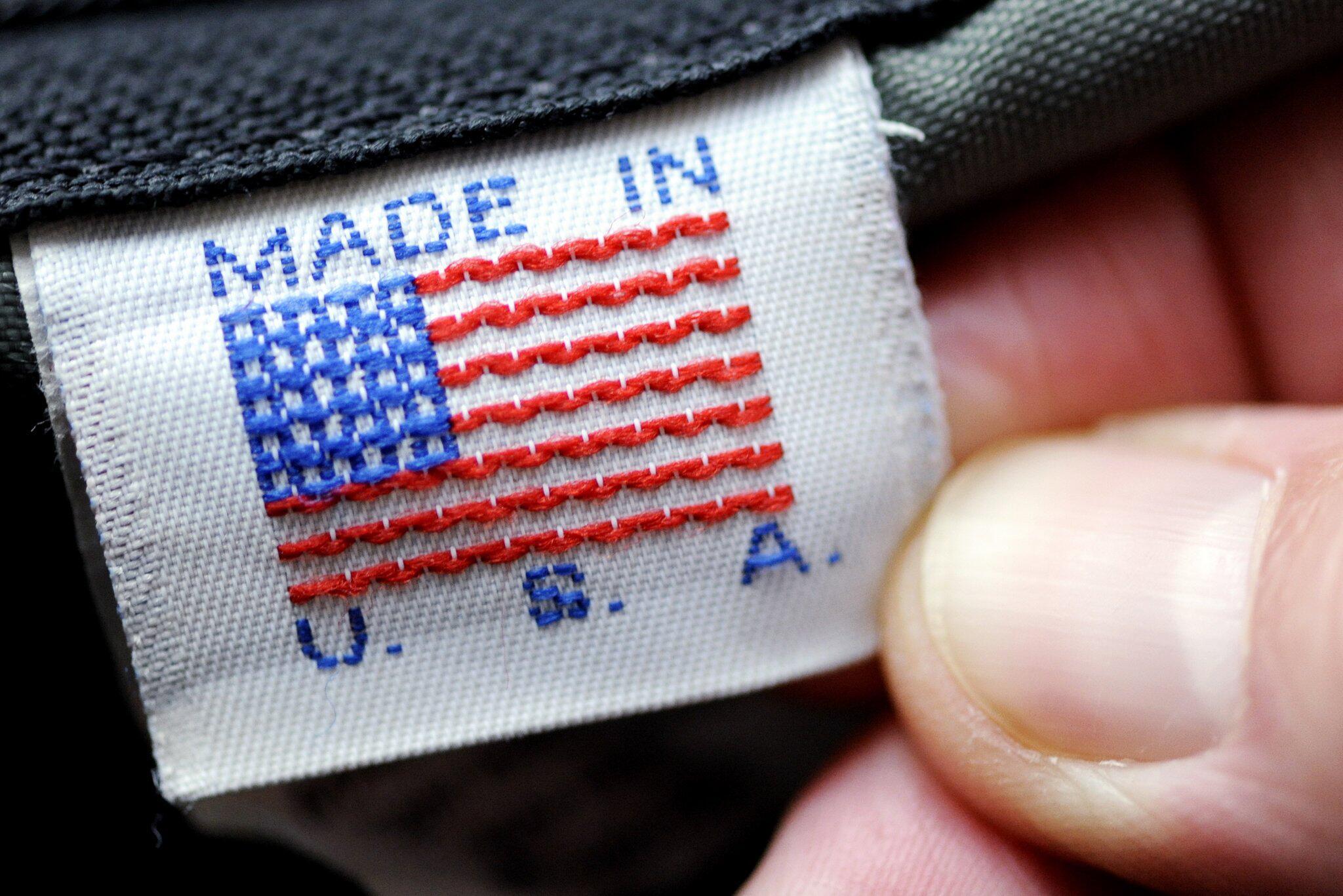 Bild zu Made in USA