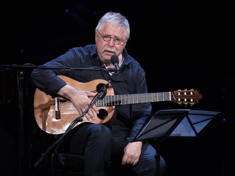 Bild zu Konzert zum 80. Geburtstag von Wolf Biermann