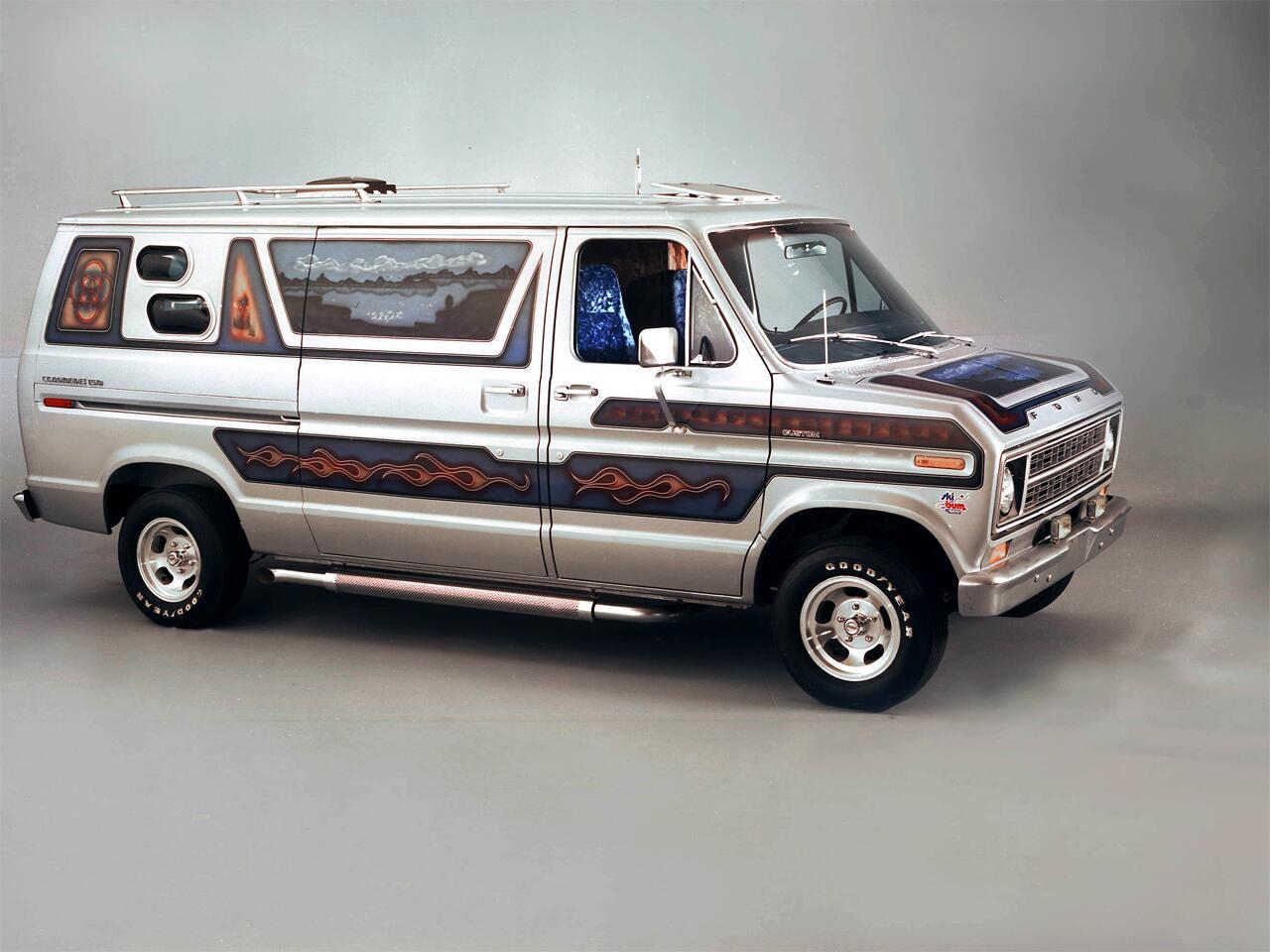Bild zu Ford Econoline
