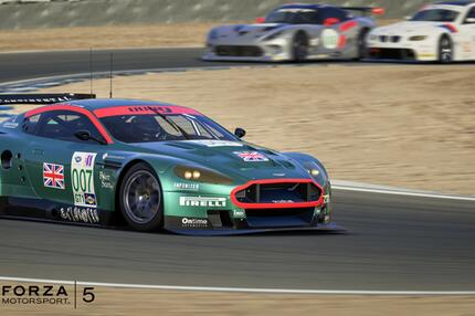 Motorsport 5