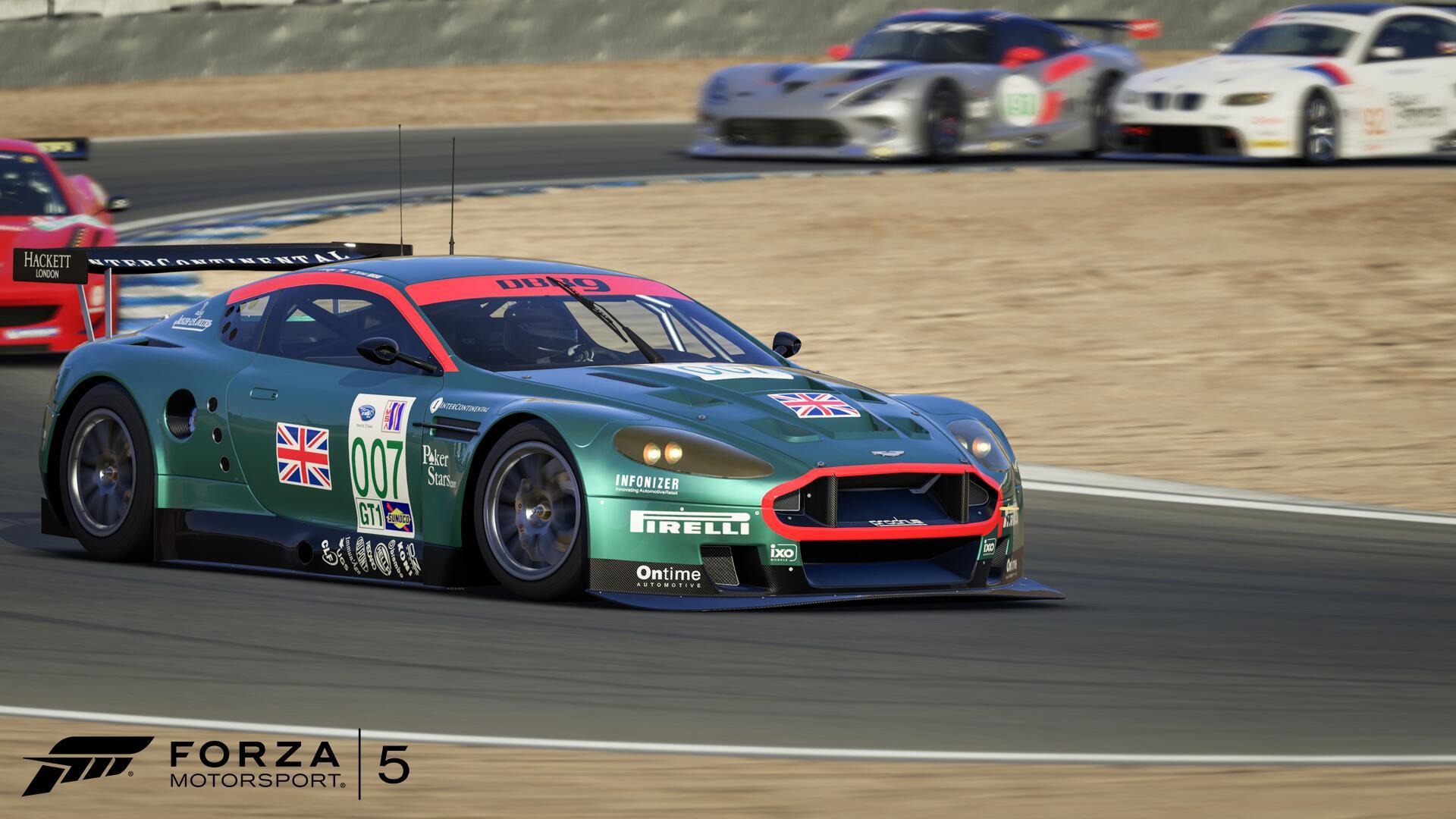 Bild zu Motorsport 5