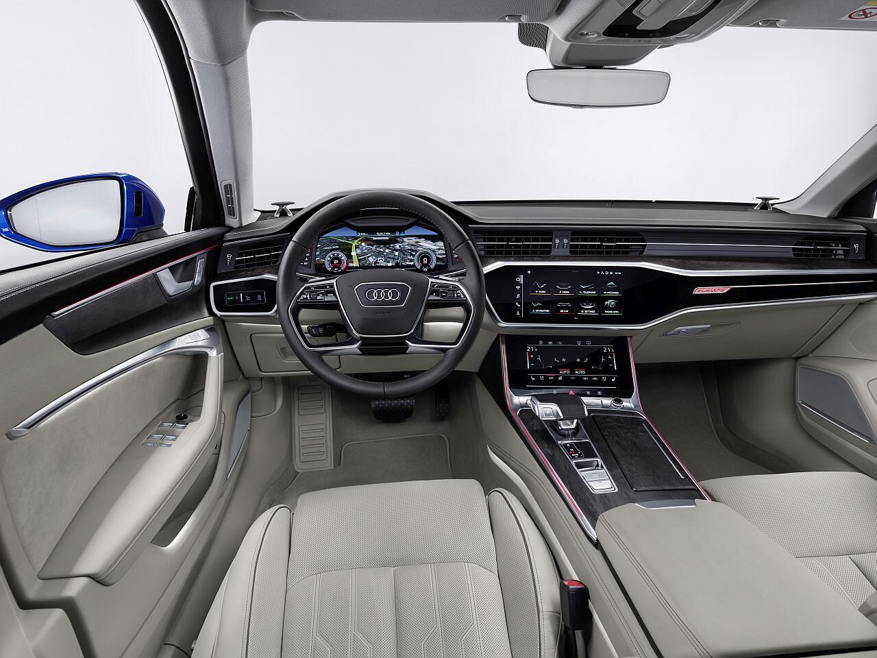 Bild zu Wie die Limousine