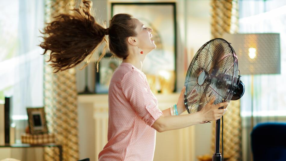 Klimaanlage, Klimageräte, Ventilator, Sommer, Hitze, Wärme, Abkühlung
