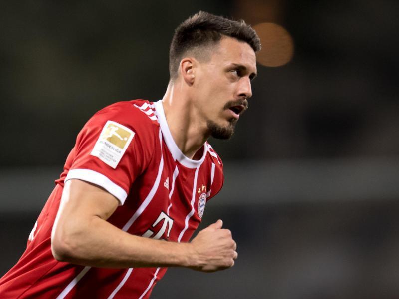Bild zu Bayern-Stürmer