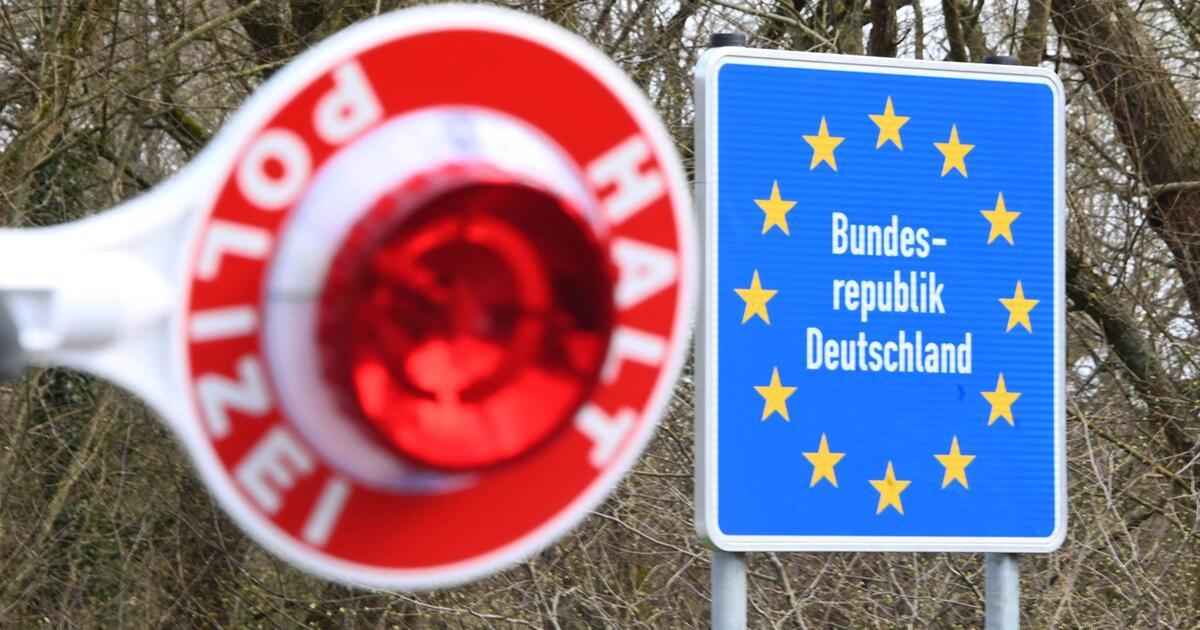 Corona Schweiz Grenzen