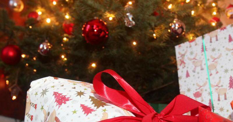 familie statt zweisamkeit weihnachten bleibt traditionell. Black Bedroom Furniture Sets. Home Design Ideas