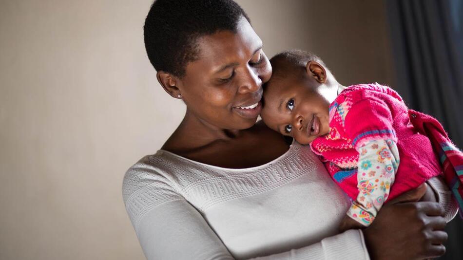 HIV/Aids, UNICEF