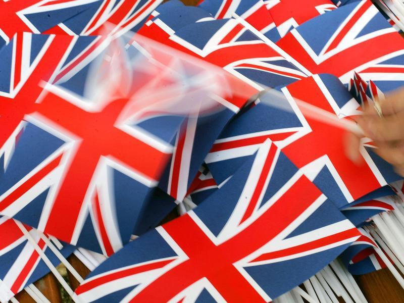 Bild zu In Großbritannien studieren