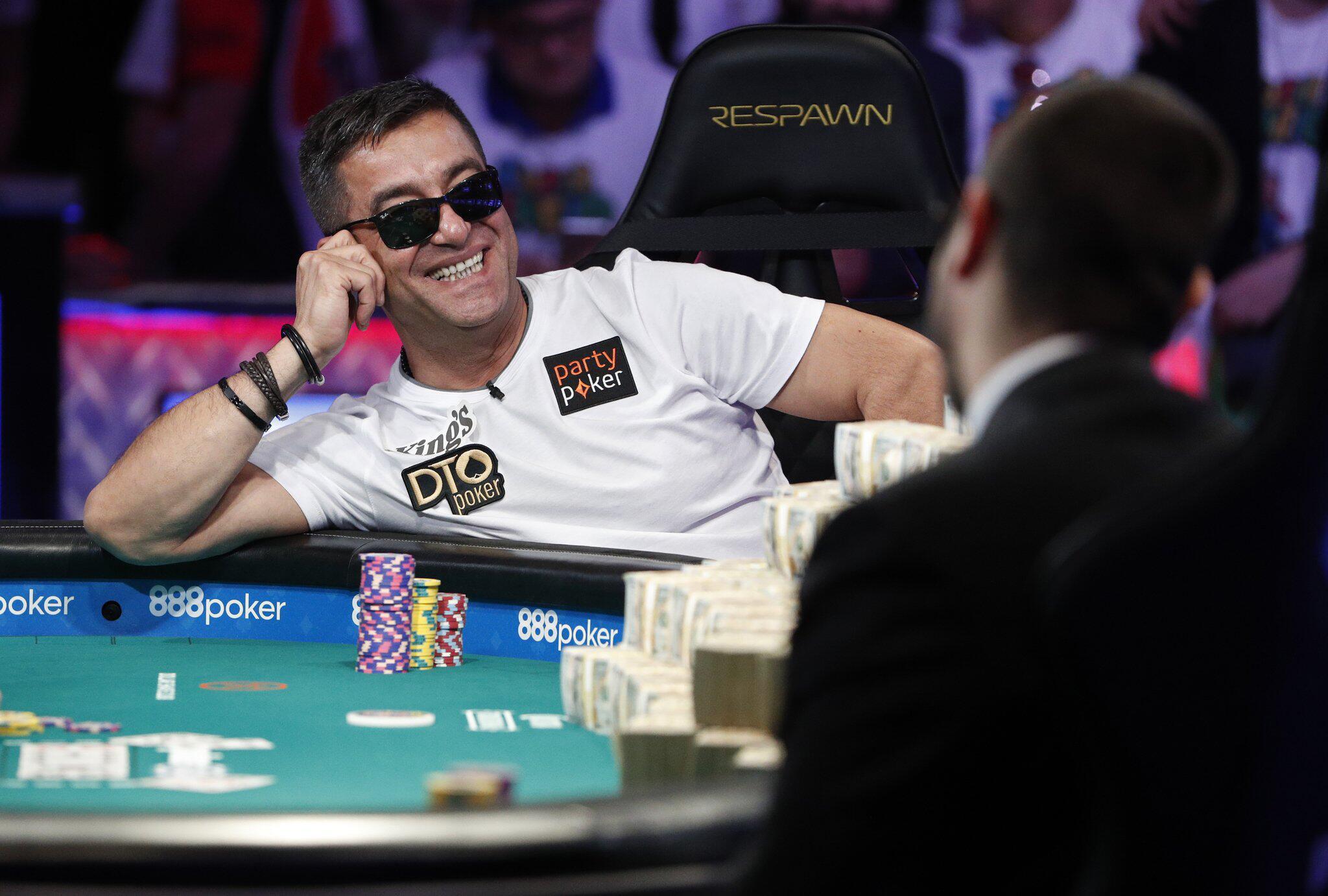 Bild zu Poker World Series