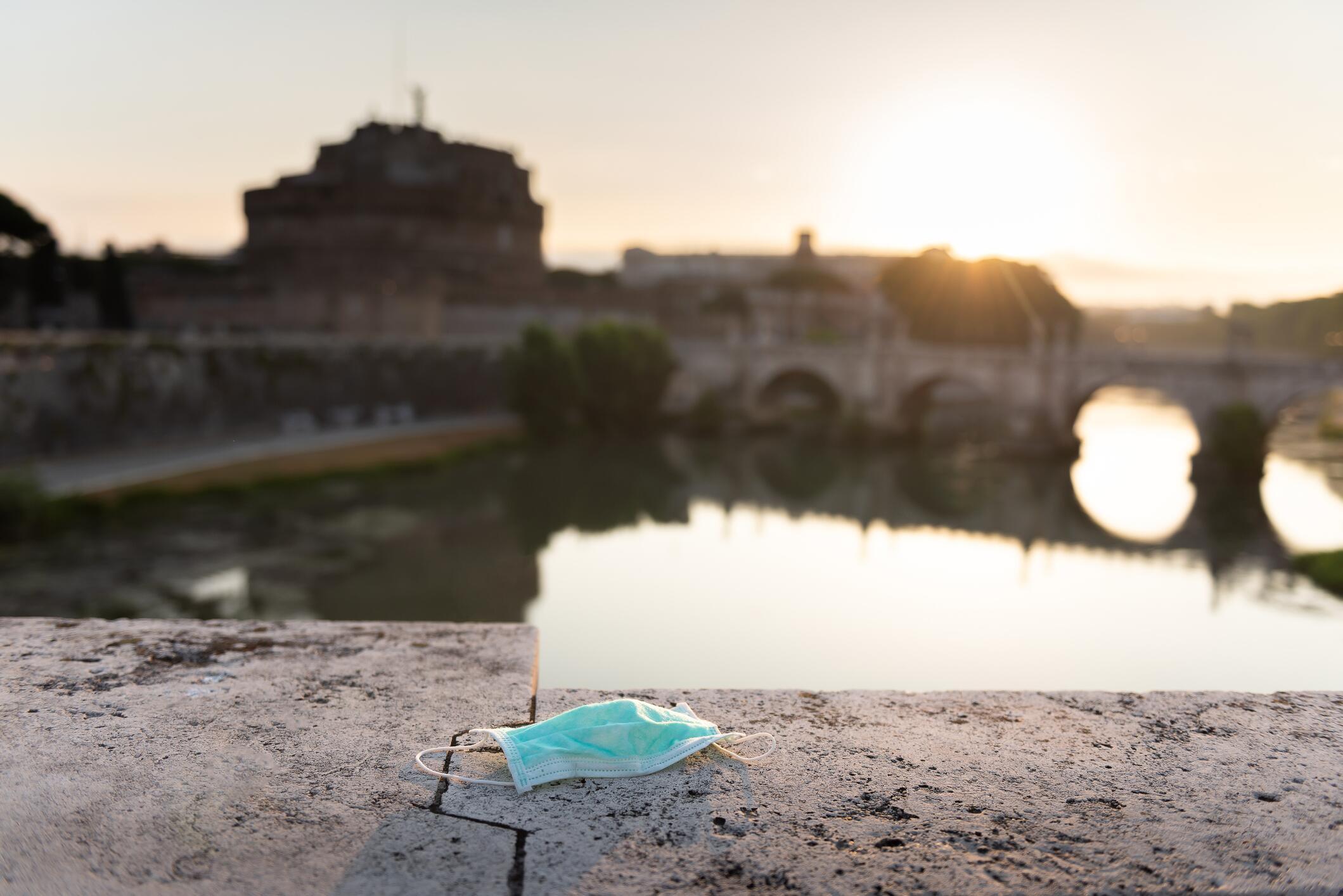 Bild zu Rom