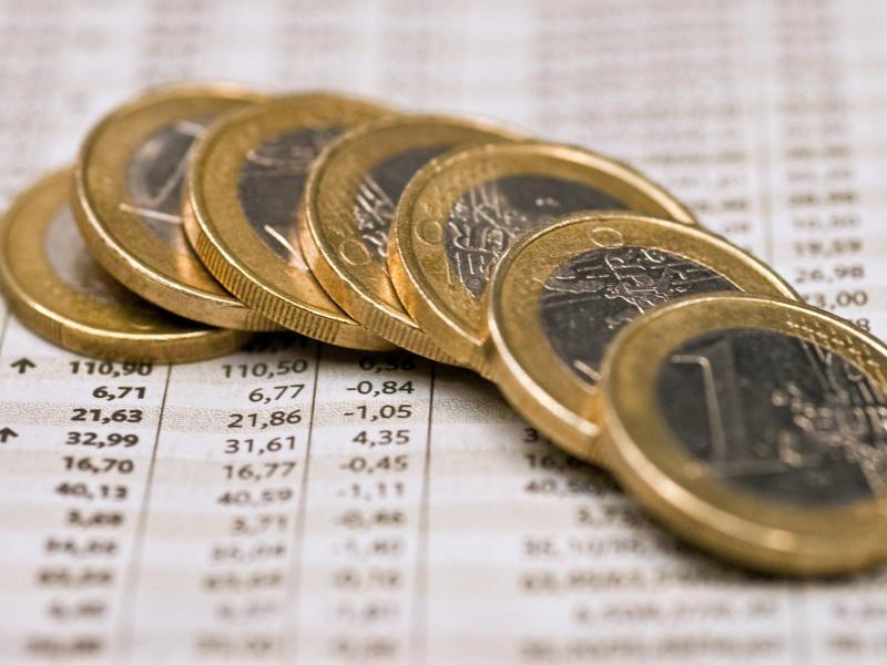 Bild zu Aufbewahrung von Wertpapieren