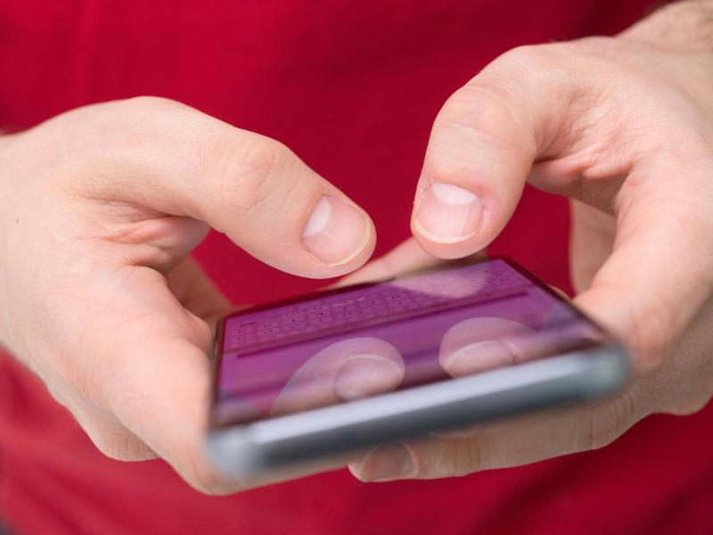 Bild zu Der neue 1&1-Messenger