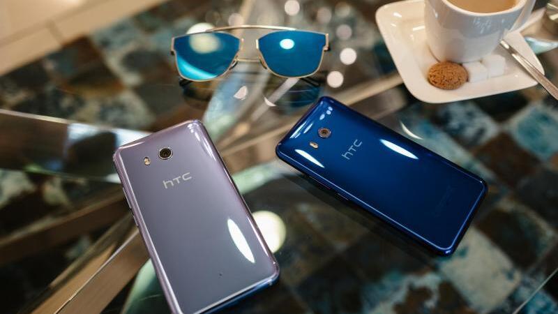HTC Smartphone U11