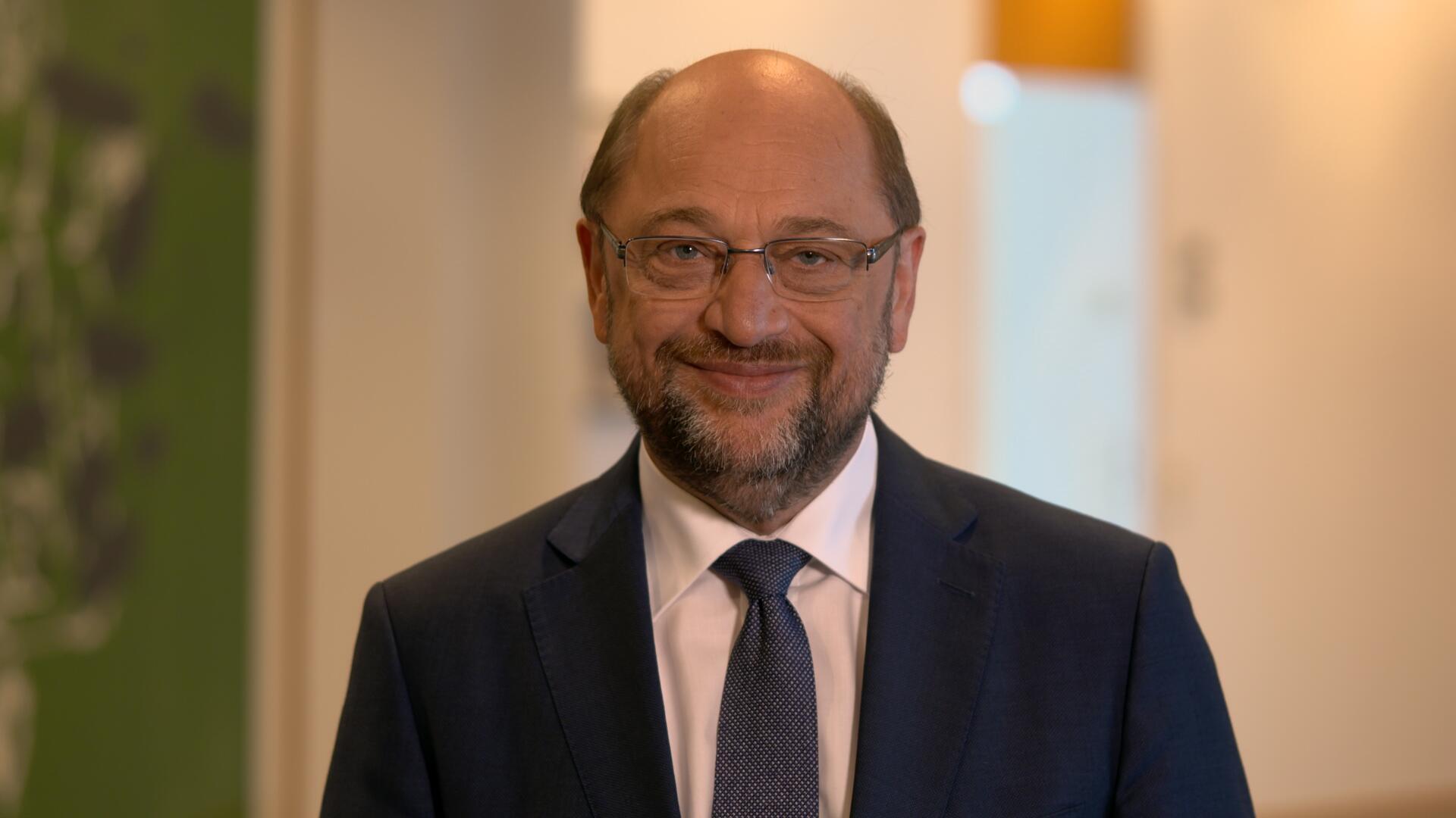 Bild zu Christian Schulz, SPD, Spitzenkandidat, Bundestagswahl