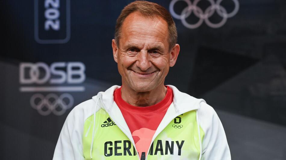 DOSB-Präsident Hörmann stellt Vertrauensfrage kurz nach Tokio