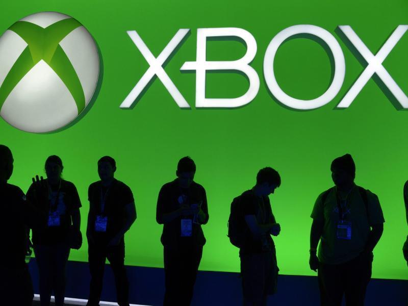 Bild zu Neue Xbox-Modelle