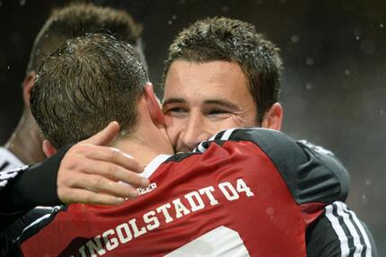 FC Ingolstadt 04 - FC St. Pauli