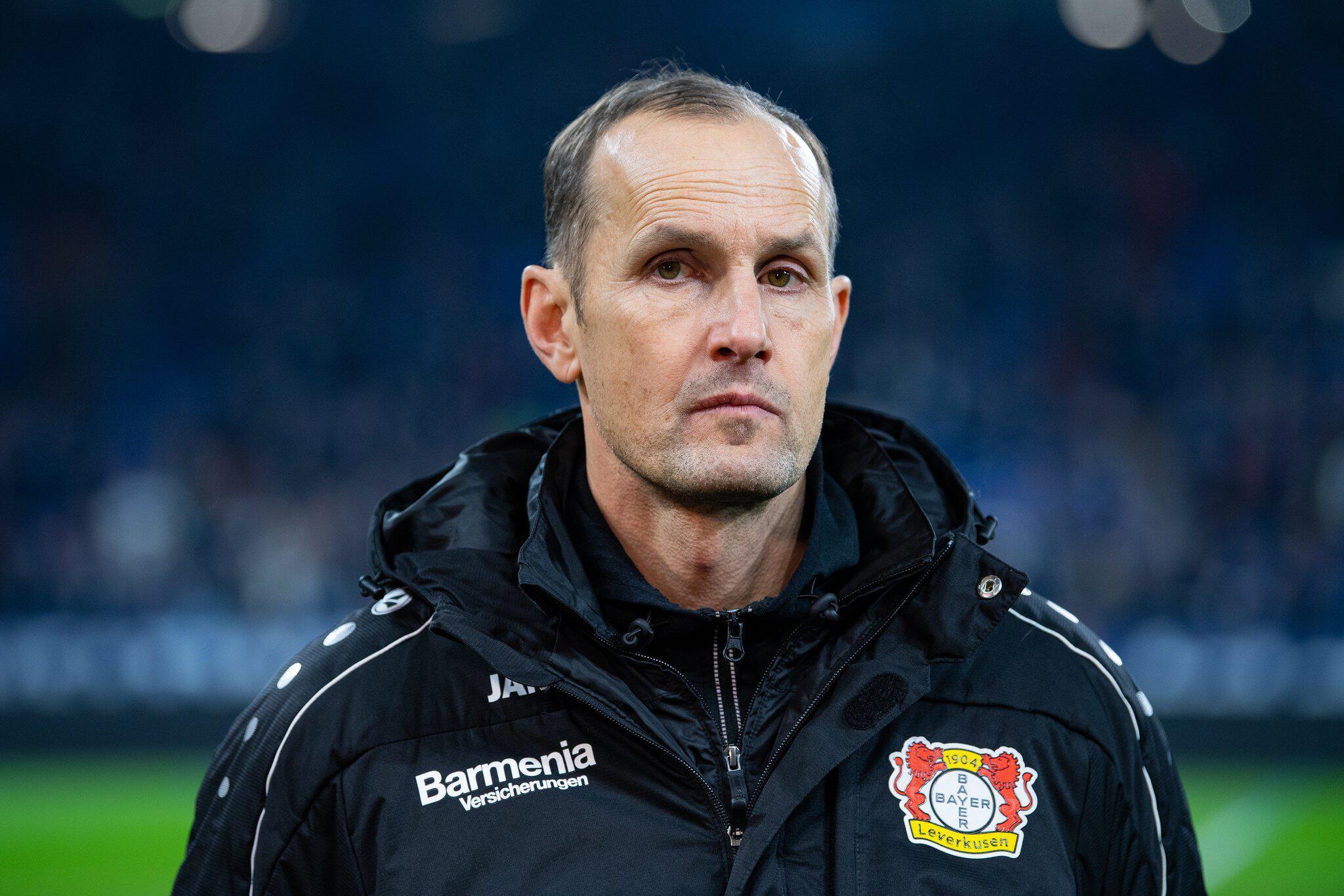 Bild zu Germany Bundesliga - FC Schalke 04 vs Bayer Leverkusen