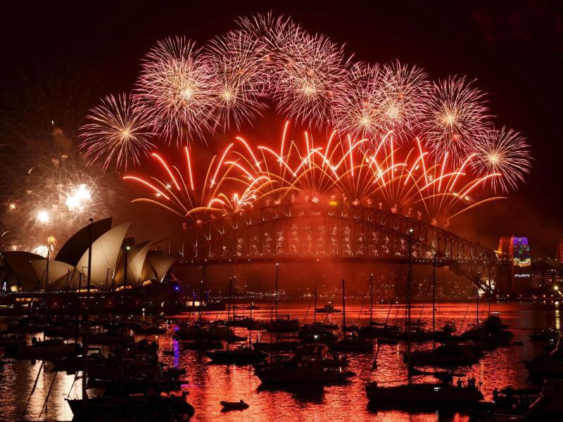 Bild zu Sydney