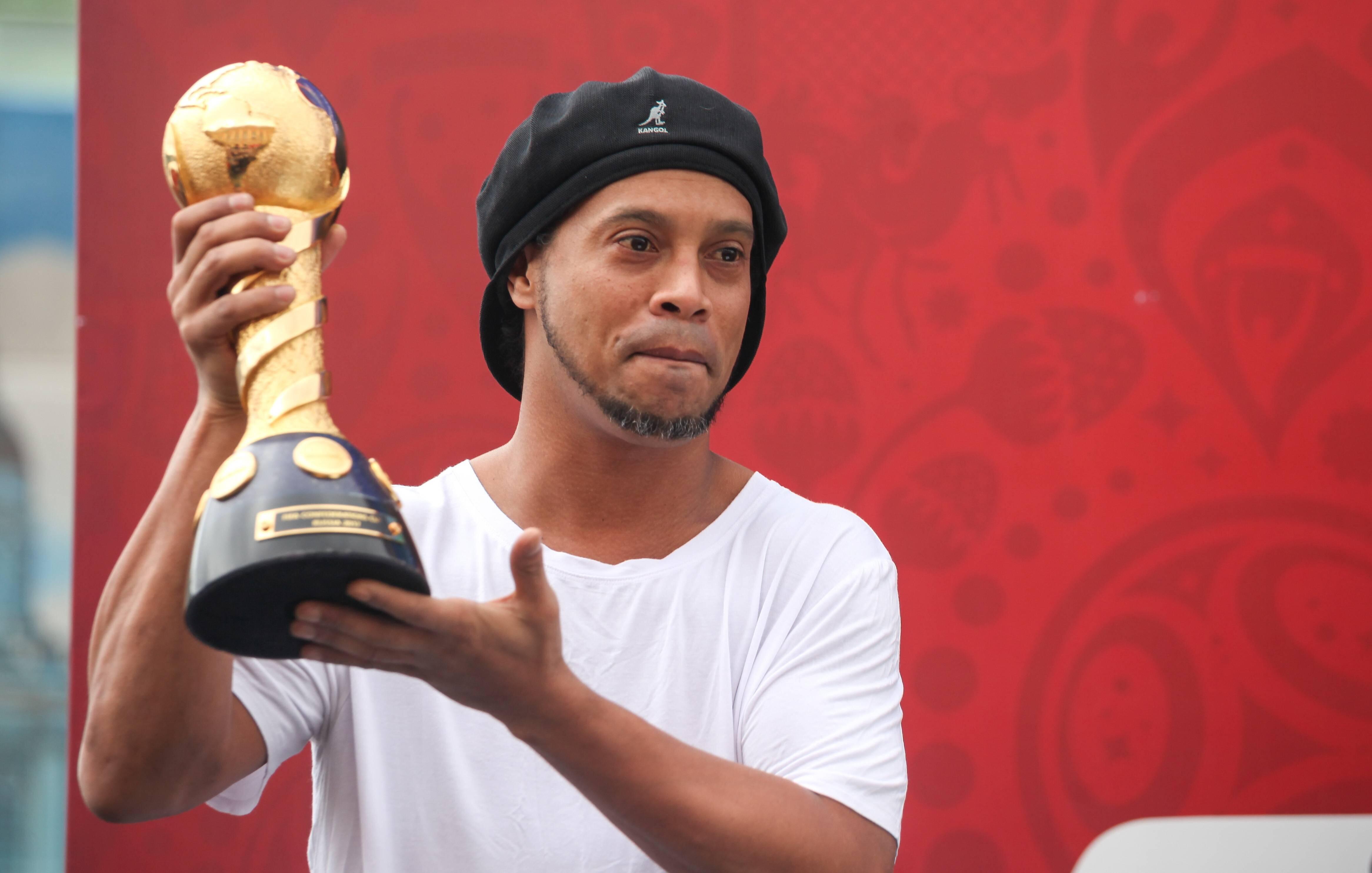 Bild zu Confed Cup, Weltmeisterschaft, WM 2018, DFB