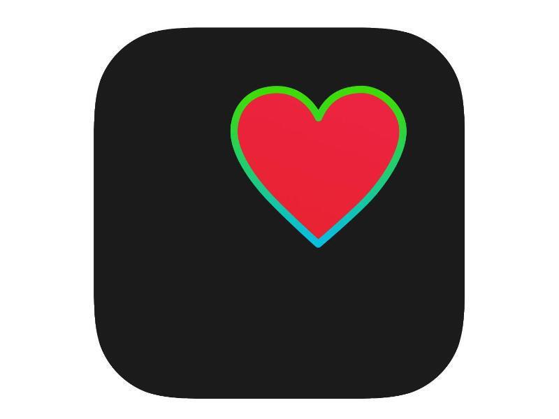Bild zu «HeartWatch. Herzfrequenz.»