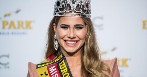 "Wahl der ""Miss Germany 2018""."