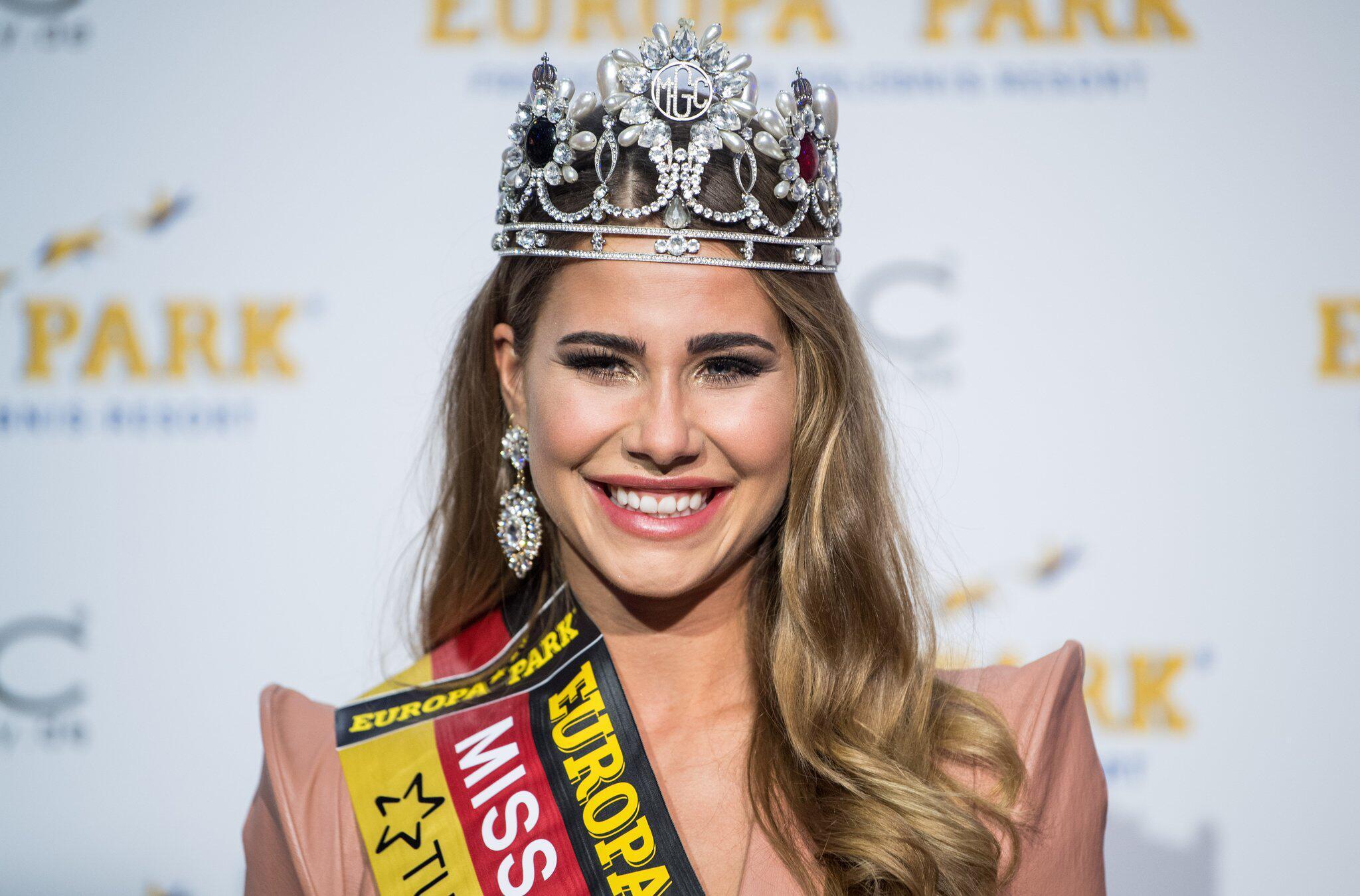 """Bild zu Wahl der """"Miss Germany 2018""""."""