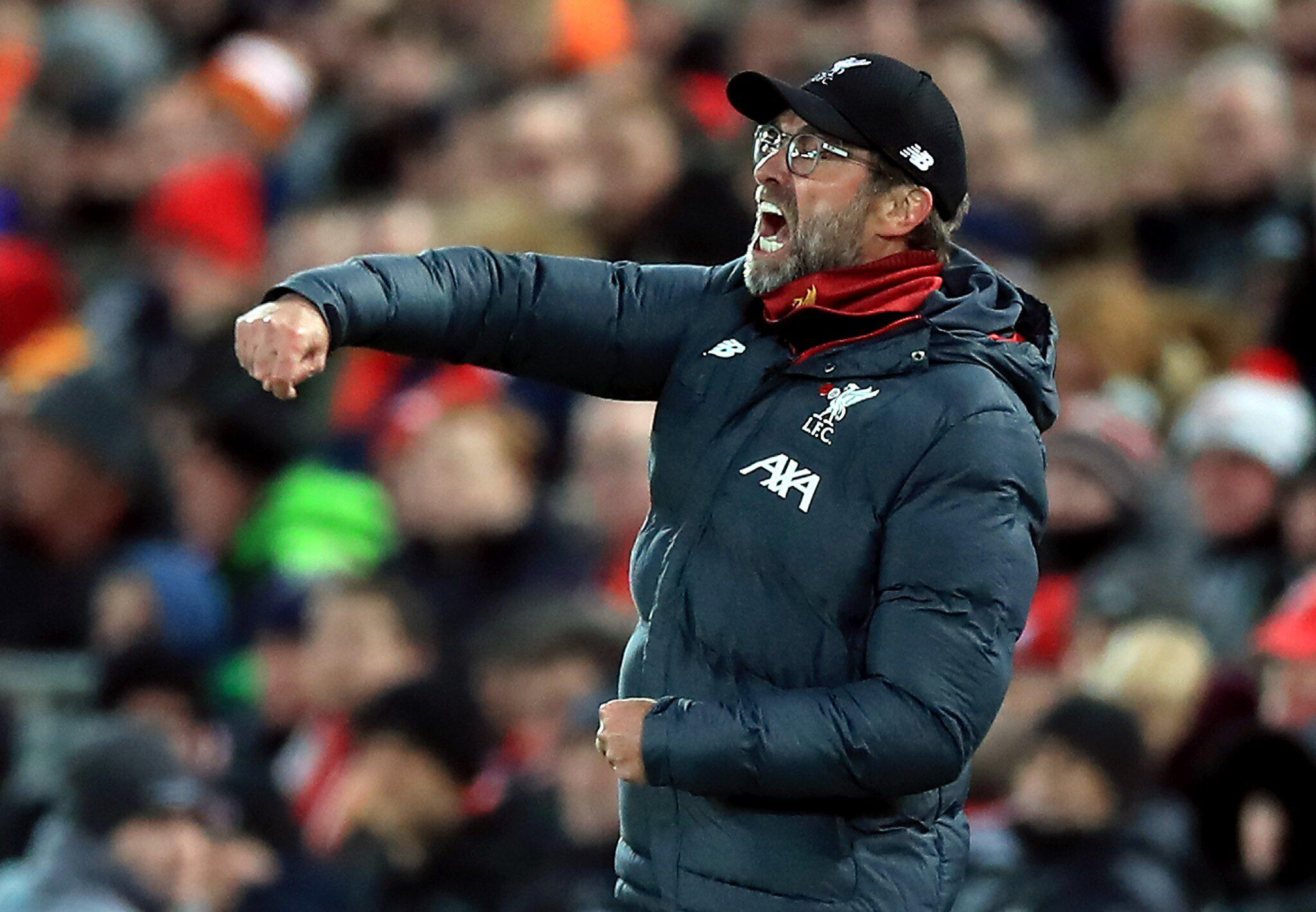 Liverpool Gegen Man City